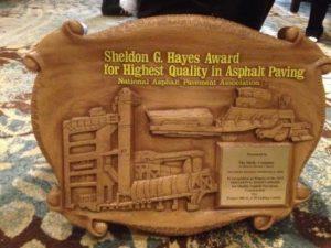 sheldon_hayes_award