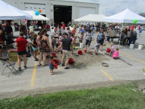 Third Annual Maumee Open House