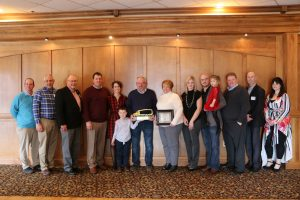 Ready Mix Division Creates Hall of Fame